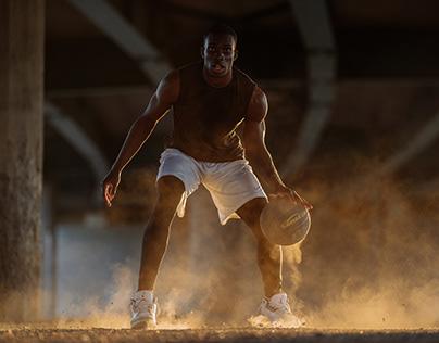 Ayo - Basketball Sportswear