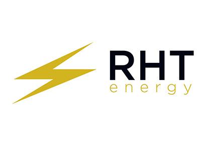 RHT Energy Branding