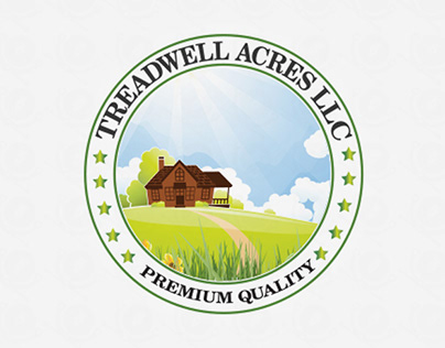 Treadwell Acres LLC Logo