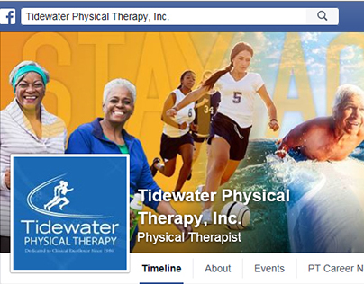 Tidewater's FB Cover