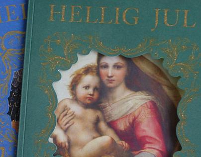 Holy Christmas/Hellig Jul. Magazine.