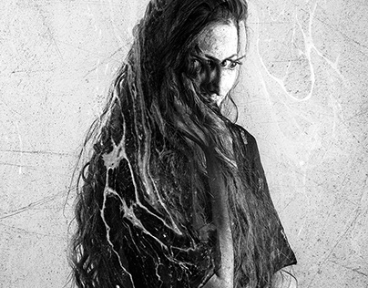 Dark Edit (Model: Phoenix)