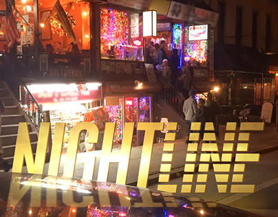 Nightline Graphics Design