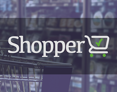 Shopper Mobile App