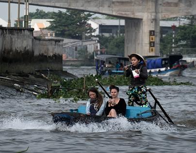 Vietnam: Scenes