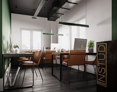 Instud Office