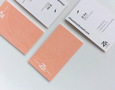 Namecard 名片 | design 设计