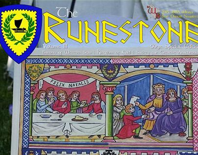 Runestone, 50th Year Special Edition