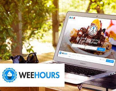 WEEHOURS Online cake and flowers shop