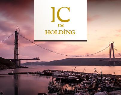 IC Holding