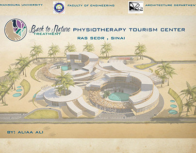 Physiotherapy Tourism Center