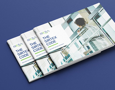 Sirtex Medical - Code of Ethics Brochure