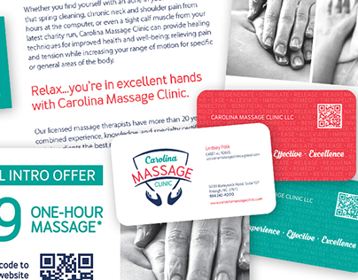 Carolina Massage Clinic