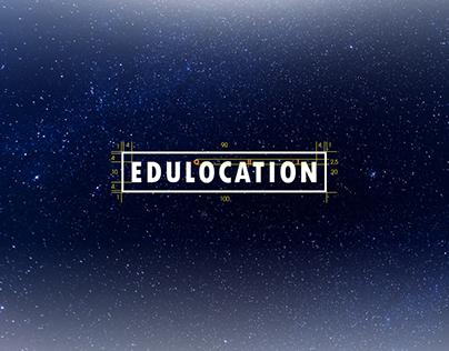 Edulocation - logotype project