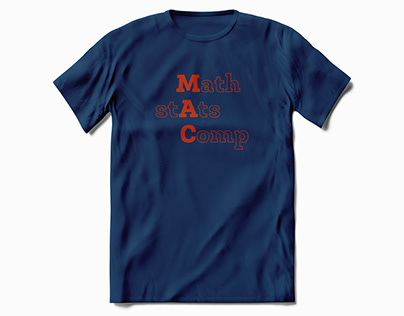 Macalester MSCS Shirt