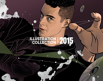 Illustration Collection 2015
