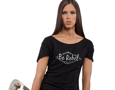 "Be Rebel Camaleoni-k Lifestyle ""New Collection"""