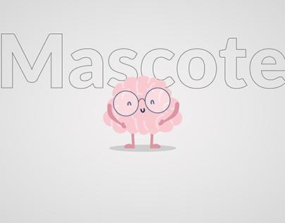 Mascote Brain