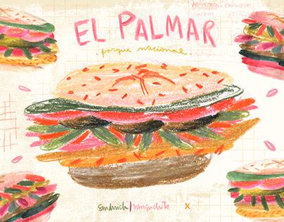 Fanzine: Viaje al Palmar