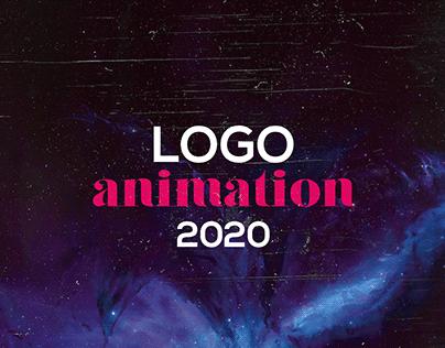Logo animations vol 1