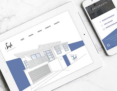 Sada Branding & Website