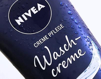 NIVEA Care Type Font