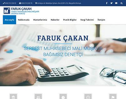 SMMM Faruk Çakan