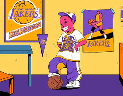 NBA STORY- PAUL PIERCE
