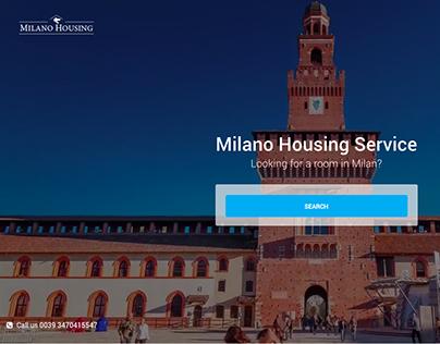 Milanohousing