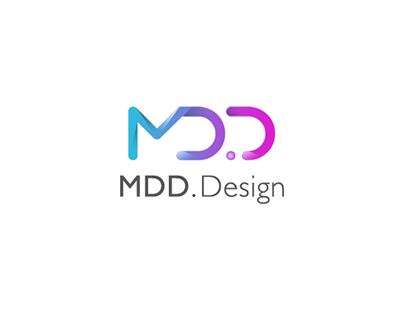 MDD.Design 品牌设计