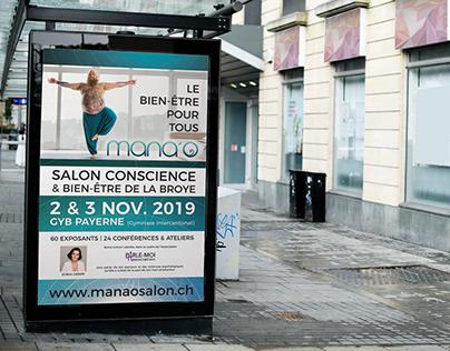 Mana'O Salon conscience & bien-être