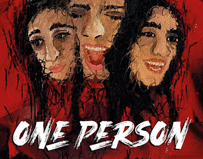 Multiple Personality Disorder Poster