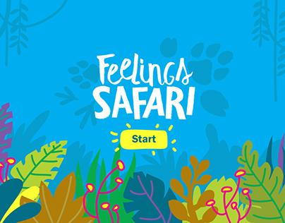 Feelings Safari - Online Game