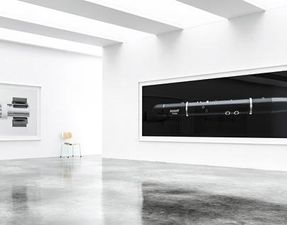 missiles | life-size CGI Artworks