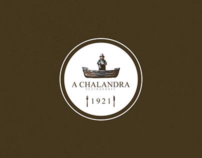 A Chalandra - Restaurante