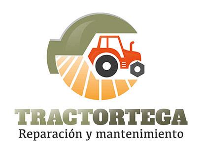 Tractortega