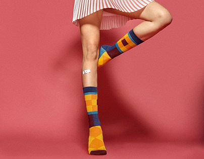 Sammy Icon SS 15 socks