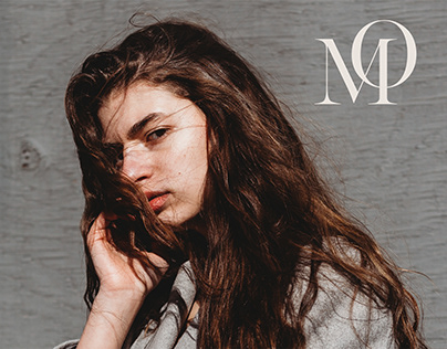 Meghan Olson Photography - Brand Identity