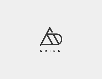 "Select Shop ""ARISS"" – Brand Logo"