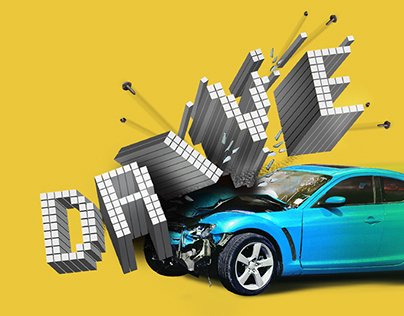 Text & Drive Campaign