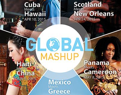 Global Mashup