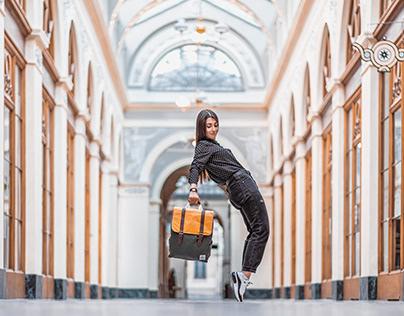 Abordage - The Backpack Shop