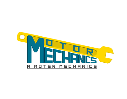 Motor Mechanics Logo