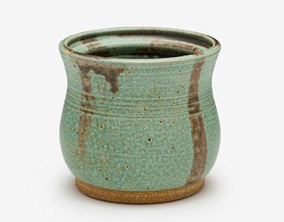 Ceramics (2014-2016)