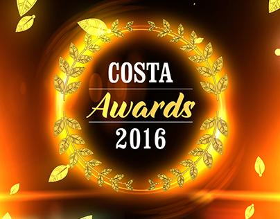 Costa Coffee UK Event