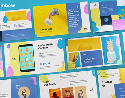 Creative Agency Multipurpose Templates