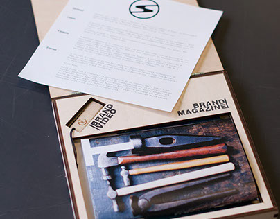 Trabant Rebranding - Metaproject course