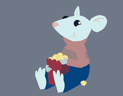 Animation Showreel 2017