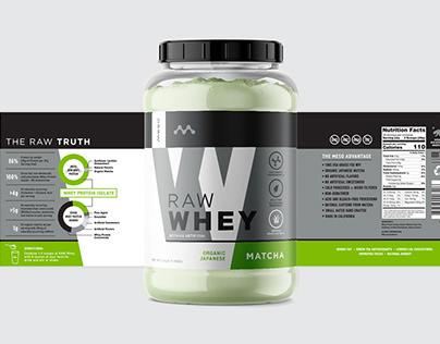 Meso Whey Protein