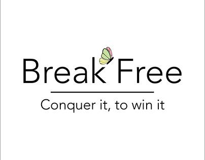 Break Free App, Senior Project